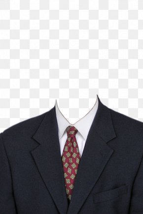 Passport Templates - Suit Clothing Necktie Passport PNG