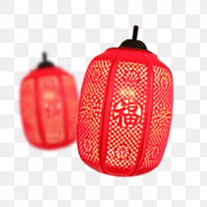 Chinese New Year Red Lanterns - Taiwan Lantern Festival Chinese New Year PNG