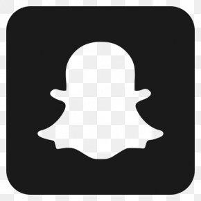 Social Media - Social Media Logo Clip Art Image Black And White PNG