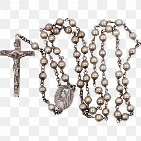 Jewelry Store - Jewellery Silver Bead Artifact Chain PNG