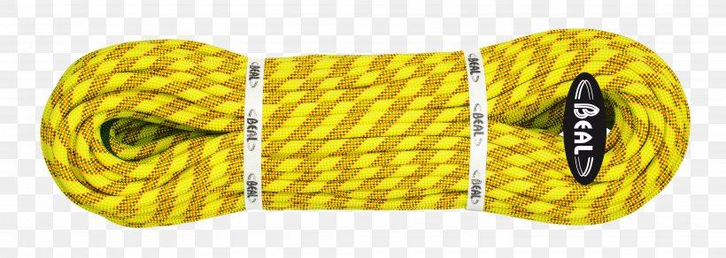 Dynamic Rope Climbing Black Diamond Equipment Beal, PNG, 4199x1500px, Rope, Beal, Black Diamond Equipment, Climbing, Cordino Download Free