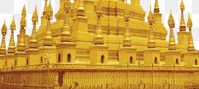 Thailand Taj Mahal - Grand Palace Taj Mahal Landmark Wat Tourist Attraction PNG