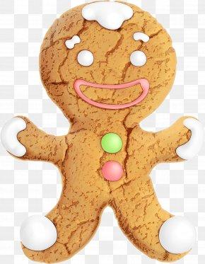 Teddy Bear Baked Goods - Teddy Bear PNG