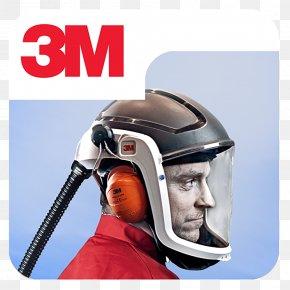 Business - 3M Business Welding Helmet Industry PNG