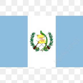 Flag - Flag Of Guatemala National Flag T-shirt PNG