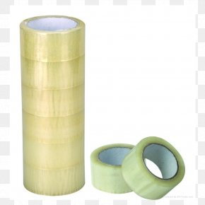 TAPE - Adhesive Tape Paper Box-sealing Tape Packaging And Labeling Pressure-sensitive Tape PNG