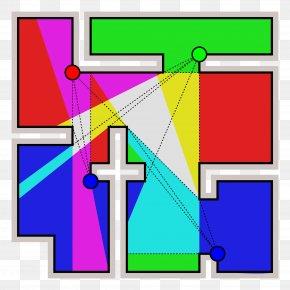 Svg Gallery - Art Gallery Problem Art Museum Polygon Clip Art PNG