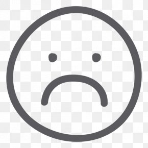 Sad - Emoticon Smiley Sadness PNG