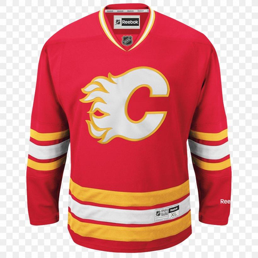 reebok calgary flames jersey