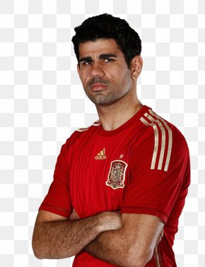 Diego Costa - Diego Costa Spain National Football Team 2014 FIFA World Cup Brazil National Football Team PNG