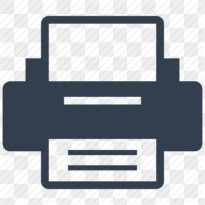 Free High Quality Printer Icon - Hewlett Packard Enterprise Printer Computer Hardware Clip Art PNG