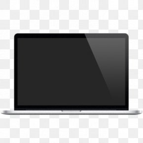 Laptop - Laptop Computer Monitors Output Device Multimedia PNG