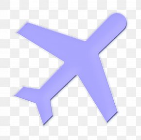 Symbol Material Property - Travel Icon Plane Icon PNG