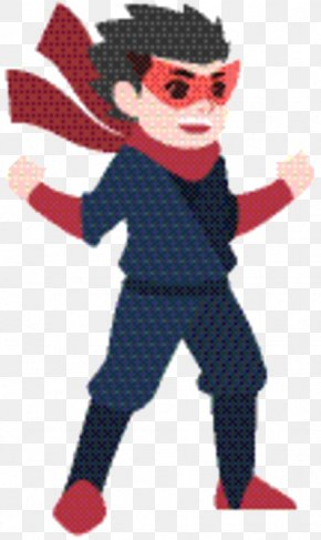 Costume Fictional Character - Cartoon Fictional Character PNG