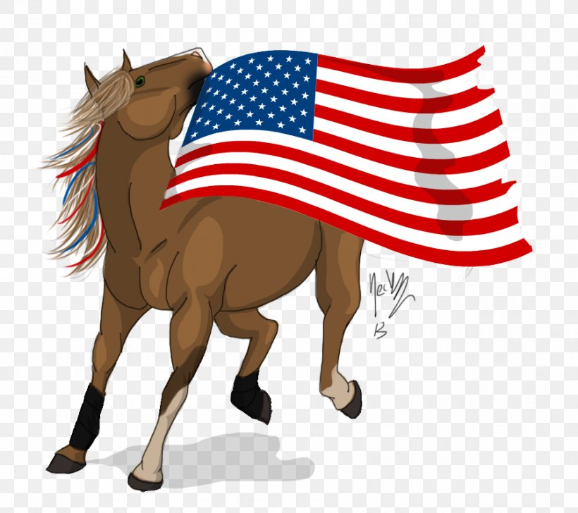Flag Of The United States Memorial Day Clip Art, PNG, 900x800px, United States, Banner, Bridle, Donkey, Flag Download Free