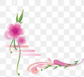 Floral Decoration - Floral Design Flower Leaf PNG