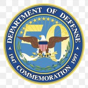 Department Of Defense Logo - Logo Organization Emblem United States Department Of Defense Lawyer PNG