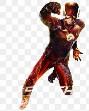 Flash Transparent Background - The Flash Batman Clark Kent PNG