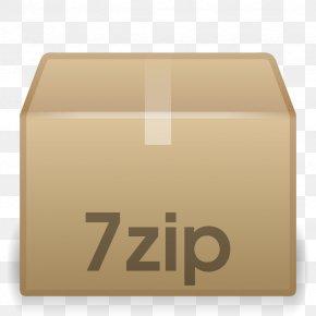 Bzip2 - 7-Zip 7z File Archiver PNG