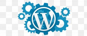 WordPress - Web Development WordPress.com PNG
