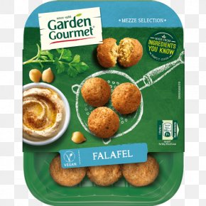 Vegetable - Falafel Meatball Vegetarian Cuisine Wrap Arancini PNG