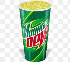Mountain Dew Transparent - Soft Drink Juice Mello Yello Mountain Dew Pepsi PNG