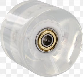 Skateboarding Equipment And Supplies - Wheel Lighting Skateboard Surf, Wind And Fire Light-emitting Diode PNG