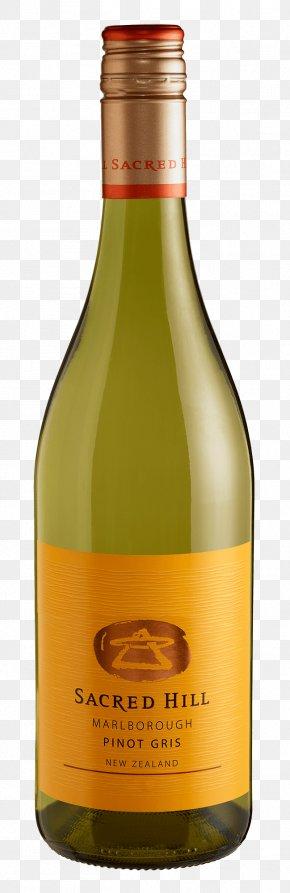 Wine - White Wine Marlborough Red Wine Wine Label PNG
