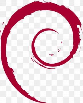 Red Tornado - Debian Operating System Linux Distribution Installation PNG