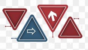 Triangle Illustration - Download Illustration PNG