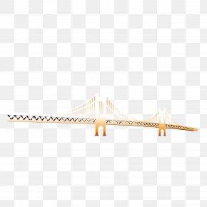 Nanjing Yangtze River Bridge - Nanjing Yangtze River Bridge Textile PNG