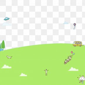 Simple Cartoon Background Free Download - Cartoon Download PNG