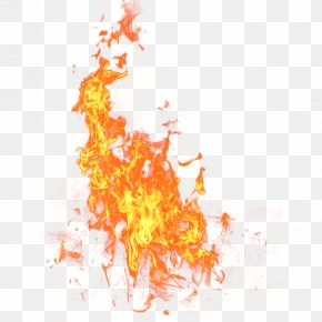Flame - Fire PNG