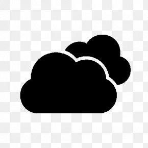 Cloud Computing - Cloud Computing Symbol Clip Art PNG