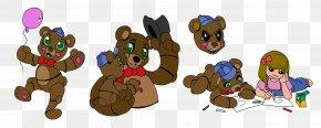 Golden Boot - Five Nights At Freddy's DeviantArt 19 December Clip Art PNG