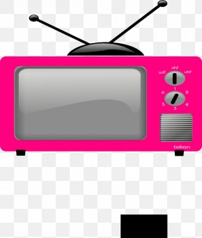 Television - Television Show Clip Art PNG