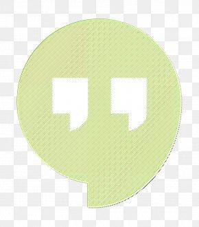 Hangouts Icon Media Icon Shadow Icon Png 1238x1240px Hangouts Icon Green Logo Material Property Media Icon Download Free