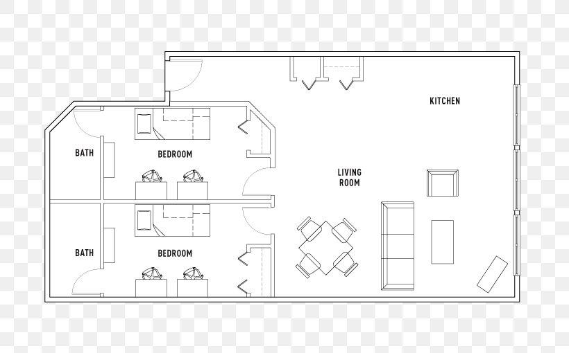 The Lofts At Capital Garage Floor Plan