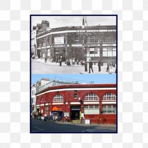 Kollam Junction Railway Station - Hampstead Tube Station Hampstead Heath North End Tube Station Heath Street PNG