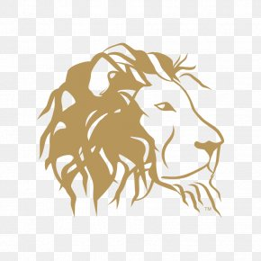 Lion - Lion Decal Pit Bull Cattle Canidae PNG