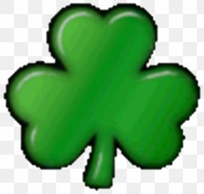 Free Scenic Pictures - Shamrock Saint Patrick's Day Free Content Clip Art PNG