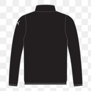 Jacket - T-shirt Sweater Clothing Crew Neck PNG