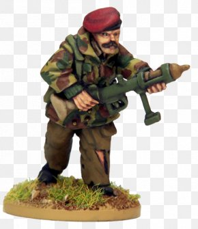 Second World War - Infantry Soldier Fusilier Grenadier Militia PNG
