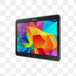 Samsung - Samsung Galaxy Tab 4 7.0 Samsung Galaxy Tab 4 NOOK 7 Android Computer PNG