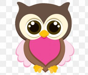 Owl - Owl Clip Art Christmas Clip Art PNG