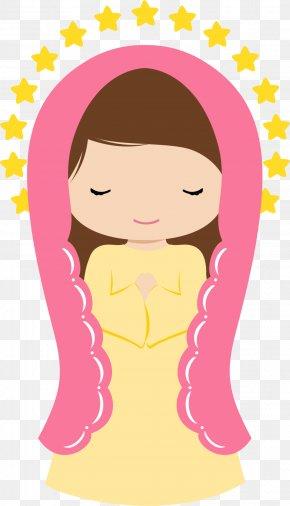 Brown Hair Long Hair - Hair Cheek Pink Clip Art Long Hair PNG