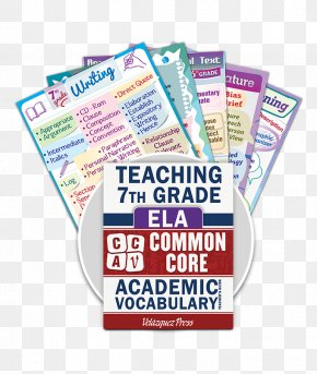 Student - Vocabulary Student Learning School Standardized Test PNG