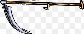 Weapon - Weapon Line Angle PNG