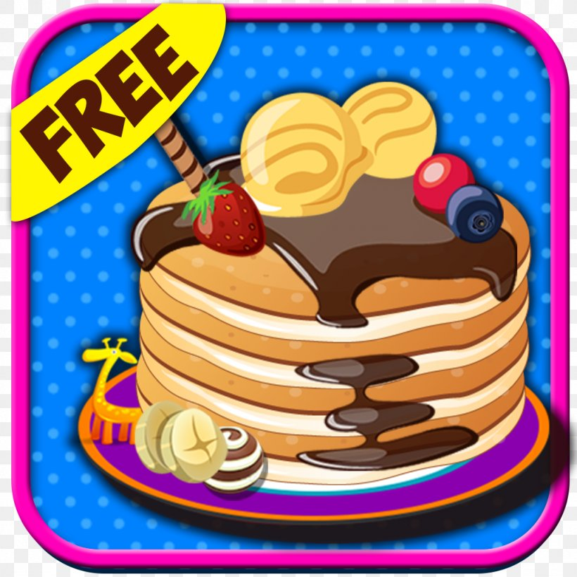 Surprising Pancakes Maker Png 1024X1024Px Pancake Baking Birthday Cake Funny Birthday Cards Online Eattedamsfinfo