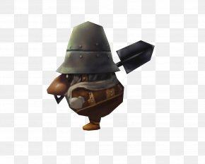 Dwarf - Personal Protective Equipment Helmet PNG